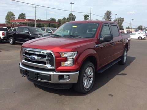 2015 Ford F-150 for sale in Malden MO