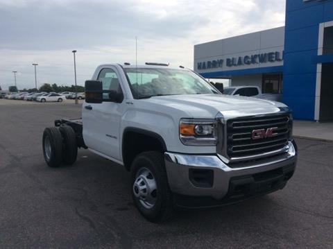 2016 GMC Sierra 3500HD for sale in Malden, MO