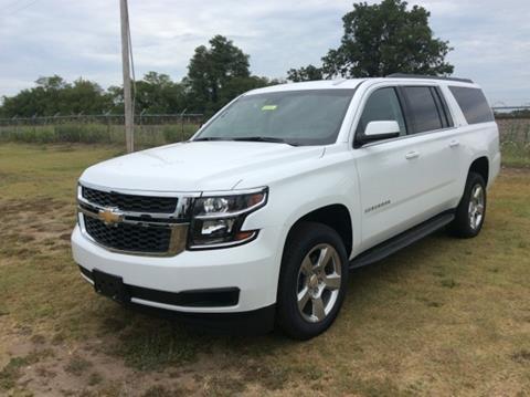 2017 Chevrolet Suburban for sale in Malden, MO