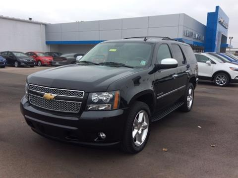 2013 Chevrolet Tahoe for sale in Malden MO