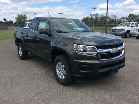 2018 Chevrolet Colorado for sale in Malden, MO
