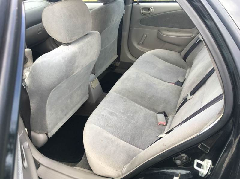 2002 Toyota Corolla CE 4dr Sedan - Alexandria VA