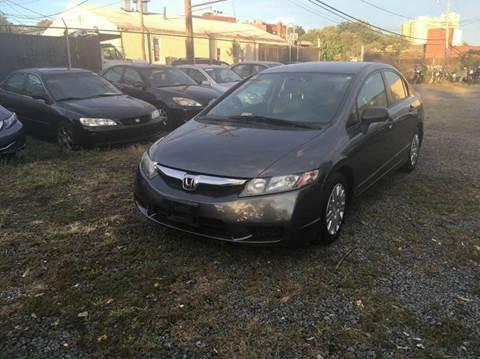 2010 Honda Civic for sale in Alexandria, VA