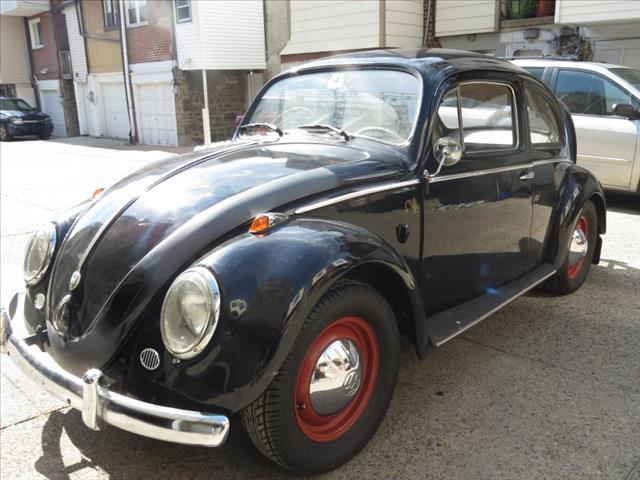 1958 Volkswagen Beetle for sale in Philadelphia PA