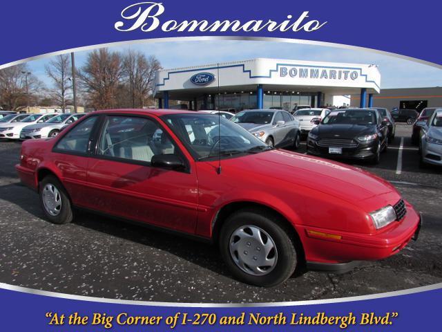 Used Chevrolet Beretta For Sale Carsforsale Com