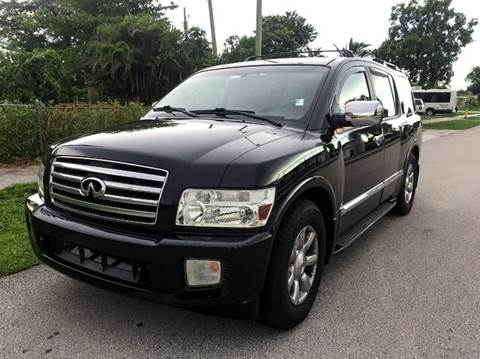 2006 infiniti qx56 for sale. Black Bedroom Furniture Sets. Home Design Ideas