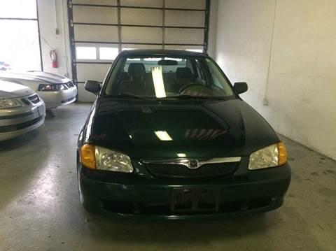 2000 Mazda Protege for sale in Gaithersburg, MD