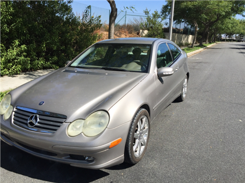 Mercedes benz for sale san diego ca for Mercedes benz kearny mesa