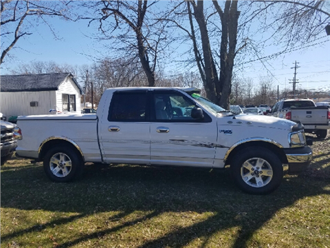 2003 Ford F-150 for sale in Toms River, NJ