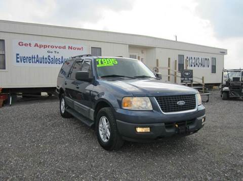 Ford expedition for sale in austin tx for Red barn motors austin tx