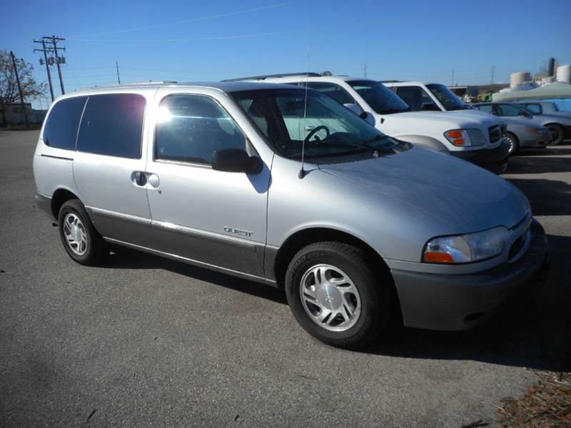 Nissan Quest For Sale In Idaho Carsforsale Com