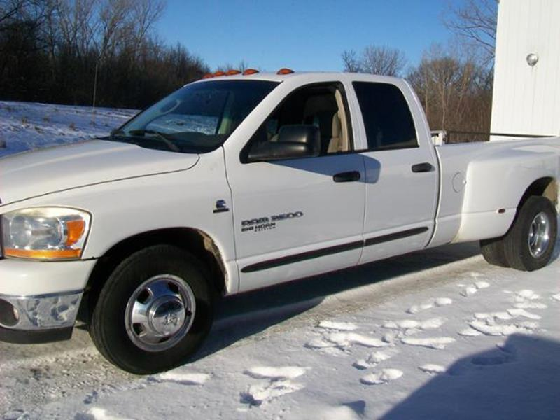 Used Dodge Trucks For Sale In Montevideo Mn