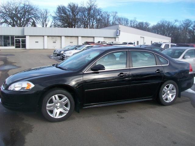 2013 Chevrolet Impala For Sale In Minnesota