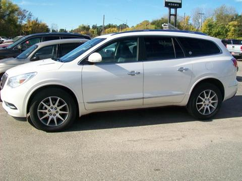 2015 Buick Enclave for sale in Montevideo, MN