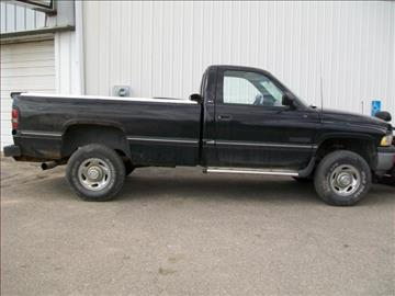 1996 Dodge Ram Pickup 2500 For Sale