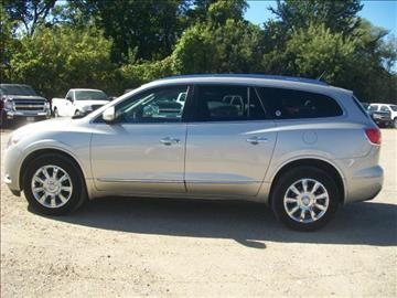 2014 Buick Enclave For Sale Minnesota