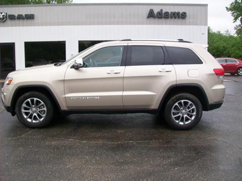jeep grand cherokee for sale in montevideo mn. Black Bedroom Furniture Sets. Home Design Ideas