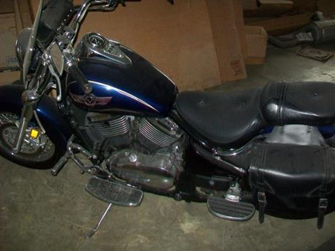 2004 Kawasaki BIKE1 for sale in Montevideo, MN