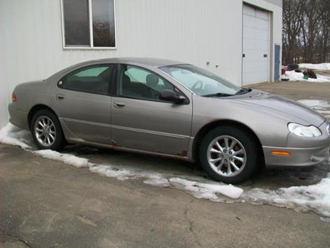 1999 Chrysler LHS for sale in Montevideo, MN