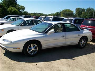 1998 Oldsmobile Aurora For Sale In California