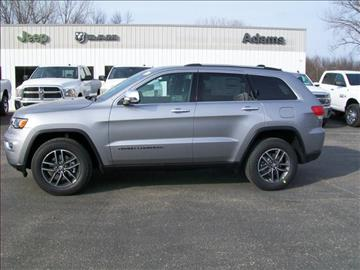 Jeep Grand Cherokee For Sale Montevideo Mn