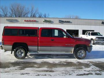 1996 Dodge Ram Pickup 1500 For Sale