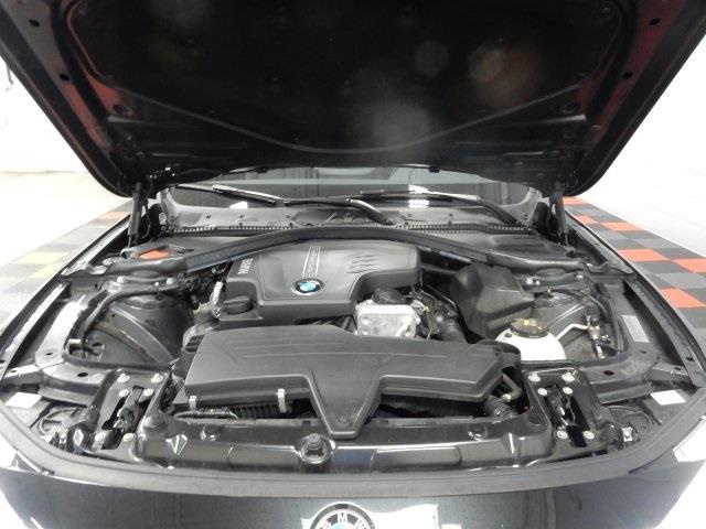 2015 Bmw 428i Gran Coupe Interior Full View 2017 2018