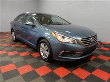 2017 Hyundai Sonata for sale in Endicott, NY