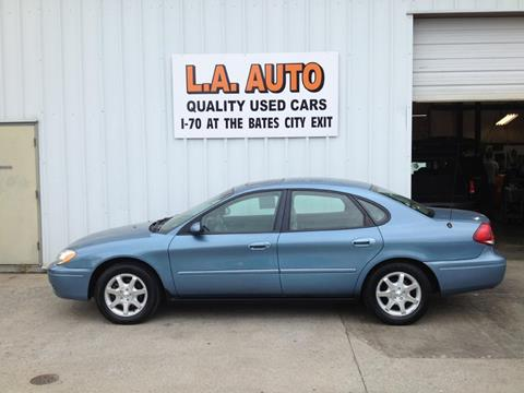 2007 Ford Taurus for sale in Bates City, MO