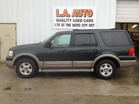 2004 Ford Expedition for sale in Bates City, MO