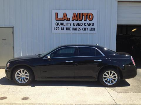 2013 Chrysler 300 for sale in Bates City, MO