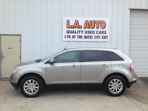 2008 Ford Edge for sale in Bates City, MO
