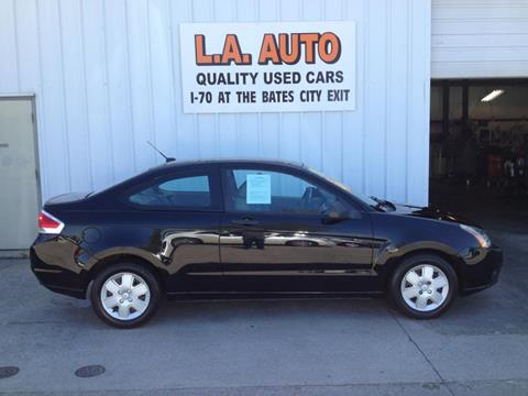 2008 Ford Focus for sale in Bates City, MO