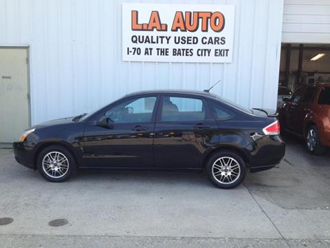 2010 Ford Focus for sale in Bates City, MO