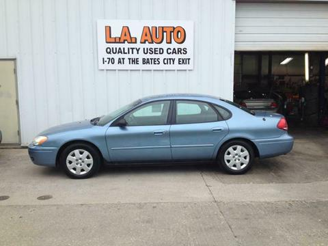 2005 Ford Taurus for sale in Bates City, MO