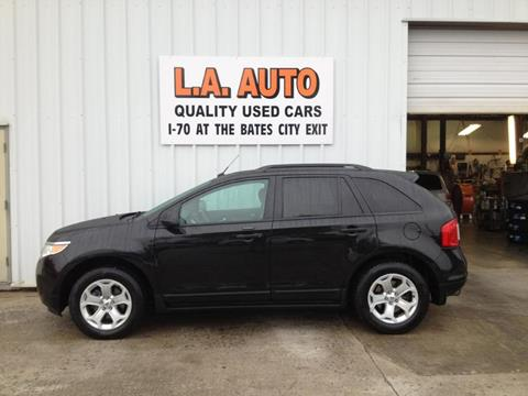 2012 Ford Edge for sale in Bates City, MO