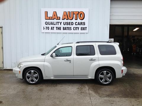 2007 Chevrolet HHR for sale in Bates City, MO