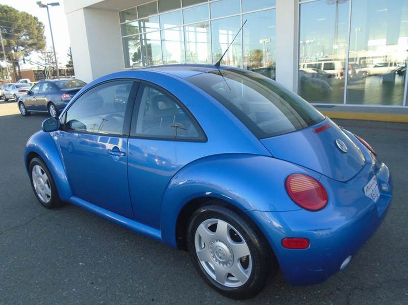 2001 volkswagen new beetle gls 2dr hatchback in sacramento for 2001 vw beetle window problems