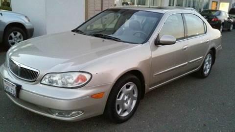2001 Infiniti I30 for sale in Sacramento, CA