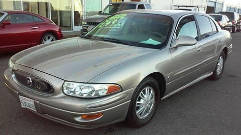 2004 Buick LeSabre for sale in Sacramento, CA