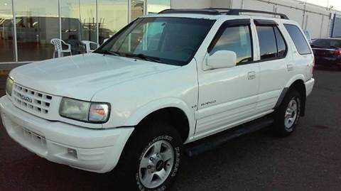 1999 Isuzu Rodeo for sale in Sacramento, CA
