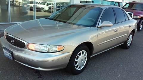 2003 Buick Century for sale in Sacramento, CA