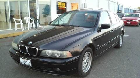 2002 BMW 5 Series for sale in Sacramento, CA