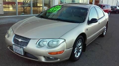 2000 Chrysler 300M for sale in Sacramento, CA