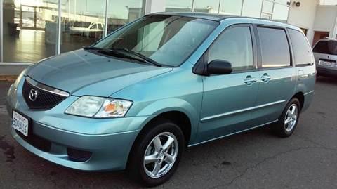 2003 Mazda MPV for sale in Sacramento, CA