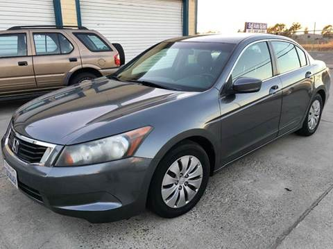 2009 Honda Accord for sale in Sacramento, CA