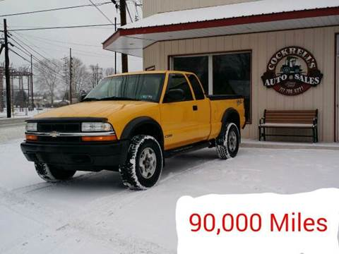 Used Chevrolet K1500 Pickup Transmission Sales Manual