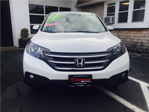 2014 Honda CR-V for sale in Chelsea, MA