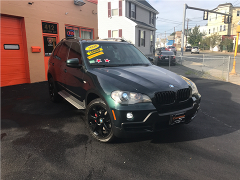 2008 BMW X5 for sale in Chelsea, MA