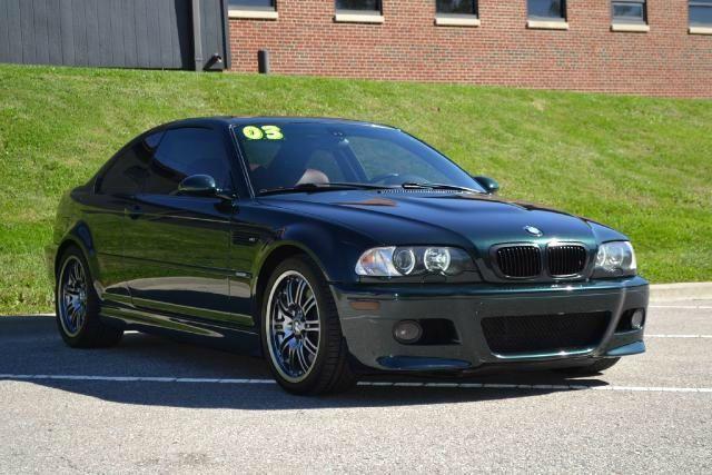 2003 BMW M3 for sale in De Soto KS